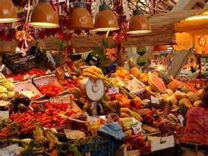 Central Market Florence